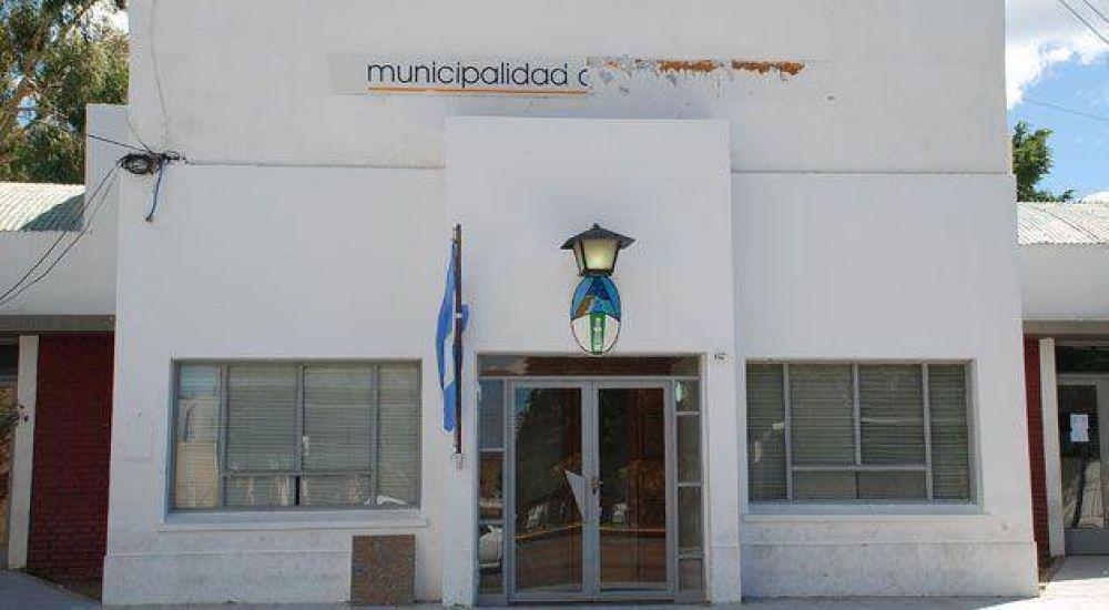 El sindicato municipal embargará a la Municipalidad si no paga una deuda sindical