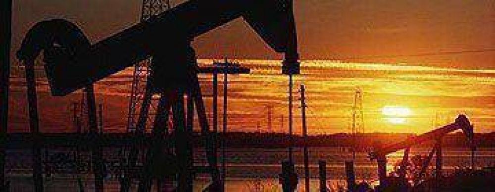 El petróleo ya recuperó 15% en lo que va del año