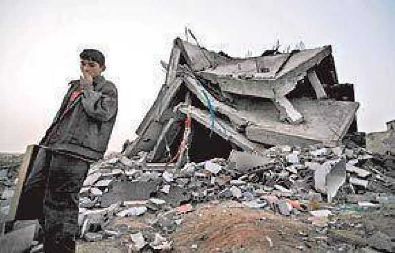 Escándalo en Israel por los crímenes cometidos por los militares en Gaza