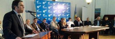 "Alcaldes del FPV niegan haber sido ""obligados"" a apoyar a H. Tellechea"