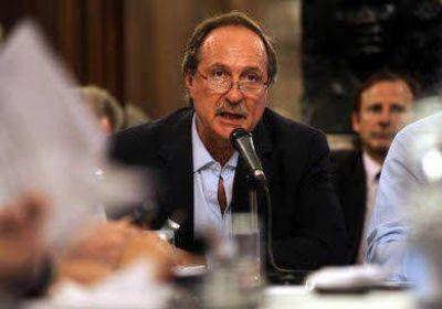 Presupuesto 2013: Ibarra y Chaín fundamentaron sus partidas