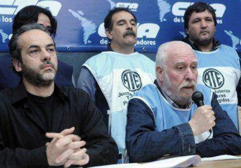 Hospital Borda: denuncian persecución gremial a trabajadores