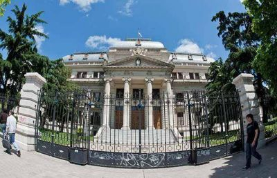 Legislatura bonaerense aprueba hoy el presupuesto 2013