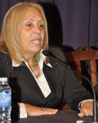 """Nuevo Presupuesto Municipal: """"Salud y obra pública serán temas prioritarios para esta intendenta en 2013"""" dijo Stella Giroldi"""
