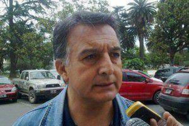 Los viales de Jujuy aguardan ser incorporados a la recategorizaci�n