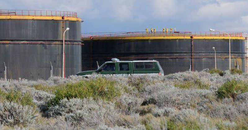 Advierten que Petrobras alentaría a sus trabajadores a enfrentarse con los que bloquean Punta Loyola