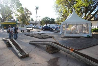 Exponorte Buenos Aires 2012: la cita regional de la industria y el comercio