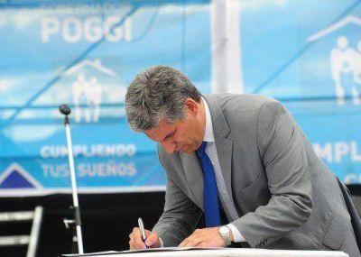 Planta Metropolitana de reciclado: el 23 de noviembre se realizar� la apertura de sobres de la licitaci�n