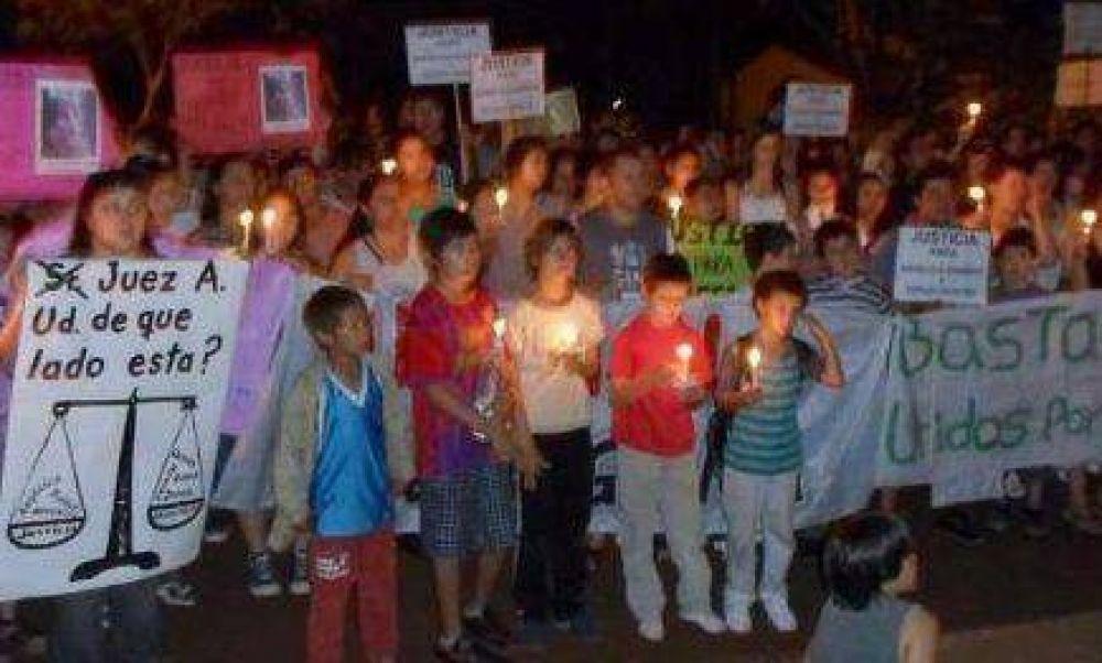 Caso Angélica: Tras cuestionamientos dicen que desde ahora harán las autopsias en Posadas