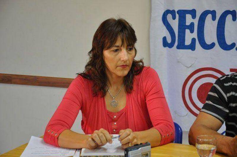 UTELPa: descontento de los docentes con el cobro de octubre