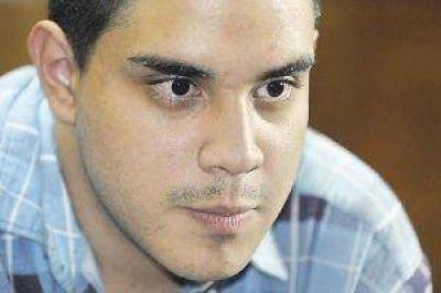 """Espeluznante relato de Luis Ledesma: """"A Leda la mutilaron de manera aberrante"""""""