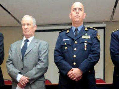 Bonfatti vetaría parcialmente la ley de emergencia en seguridad