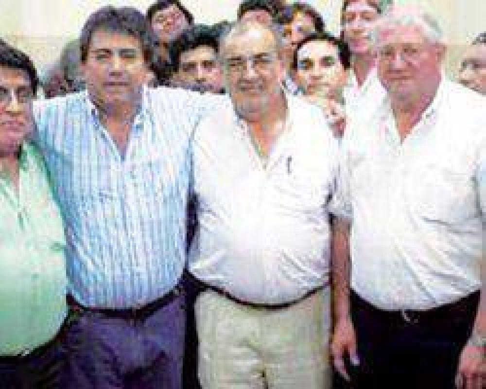Las CGT de Cuyo se reúne en San Juan para pedir por la promoción industrial