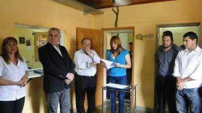 Salud designó nuevo coordinador en la región sanitaria de El Impenetrable