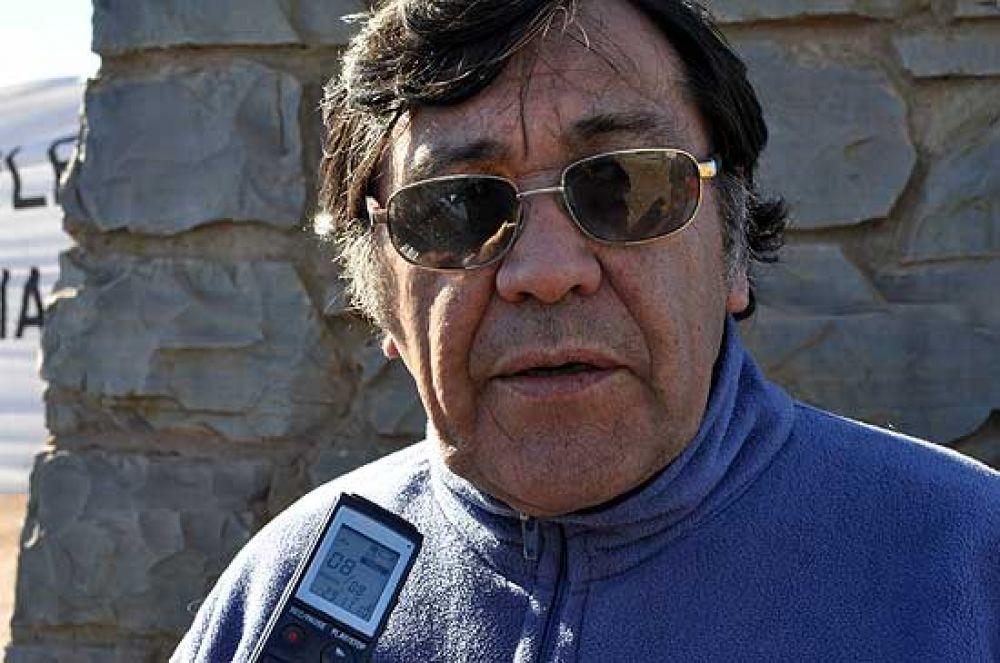 """""""Tenemos fuertes versiones de que Cerro Negro comprará Losa y vamos a defender los derechos"""""""