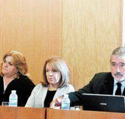 Carlos Soria, final de juicio