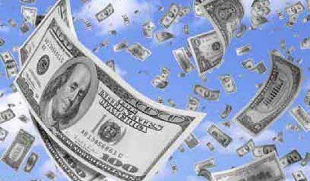 Números que no cierran: la deuda externa es imparable y se agiganta