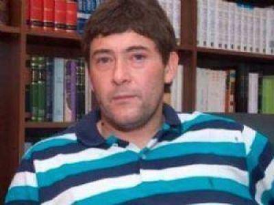 Designan a Luciano Rojas como asesor del Gobierno