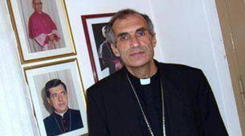 Obispo correntino afirmó que la