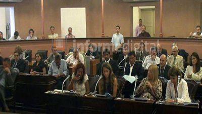 Mañana diputados tratarán el presupuesto 2013