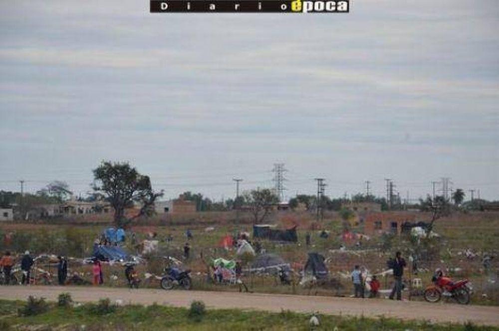 """Pirayuí: delegados se reunirían esta semana con """"Camau"""" Espínola"""