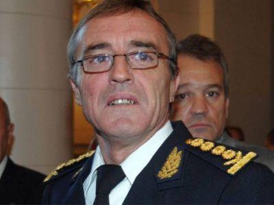 La Justicia definirá en las próximas horas la situación procesal de Tognoli