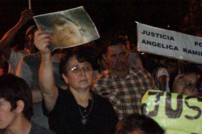 Caso Ang�lica: el hijo del juez dijo que es inocente, se defini� deportista y amiguero