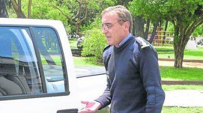 Liberan al ex jefe de la policía de Santa Fe