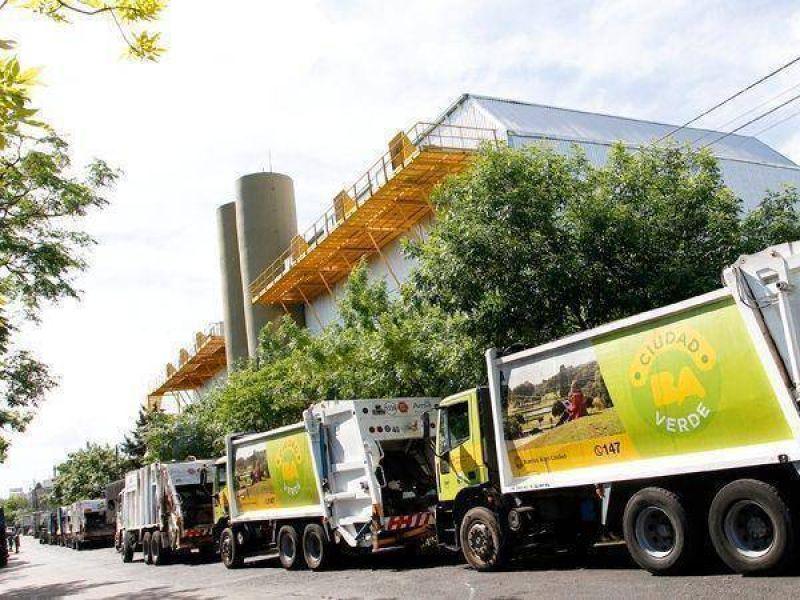 Se reanuda el servicio de recolección de basura tras el conflicto