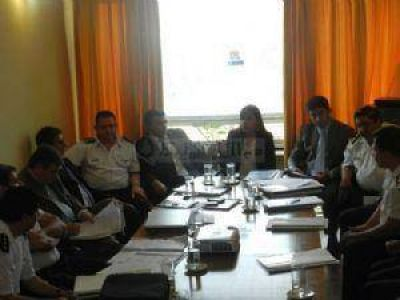 Diputados dio despacho a la Ley de Seguridad Pública