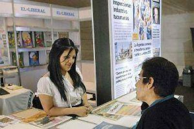 Ma�ana abrir� sus puertas la 3� Feria Provincial del Libro en plaza Sarmiento