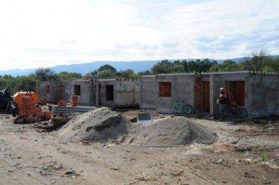 El Gobierno entregará viviendas del Plan Solidaridad en diferentes barrios de la Ciudad