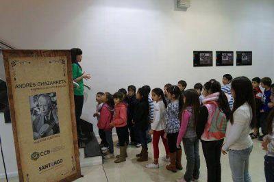 En el Mes de la Música dictarán un curso para niños en el CCB