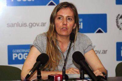 La Ministra de Deportes anunció las actividades para esta semana