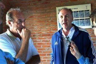 Evalúan a Chaco como sede del Sudamericano Juvenil de Atletismo