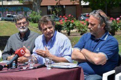 """Arranca este viernes la Feria del Libro """"Mar del Plata Puerto de Lectura"""" 2012"""
