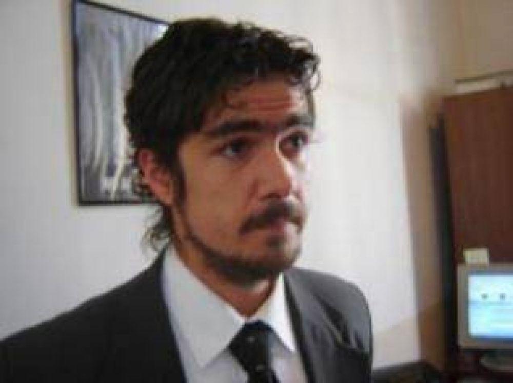 """Gastón Galíndez, Director de Trabajo: """"La situación financiera y de mercado empeoró, pero conservamos los puestos de trabajo""""."""