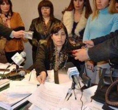 """PIL Municipales. """"La causa contra Ortiz es sólo un circo mediático"""""""
