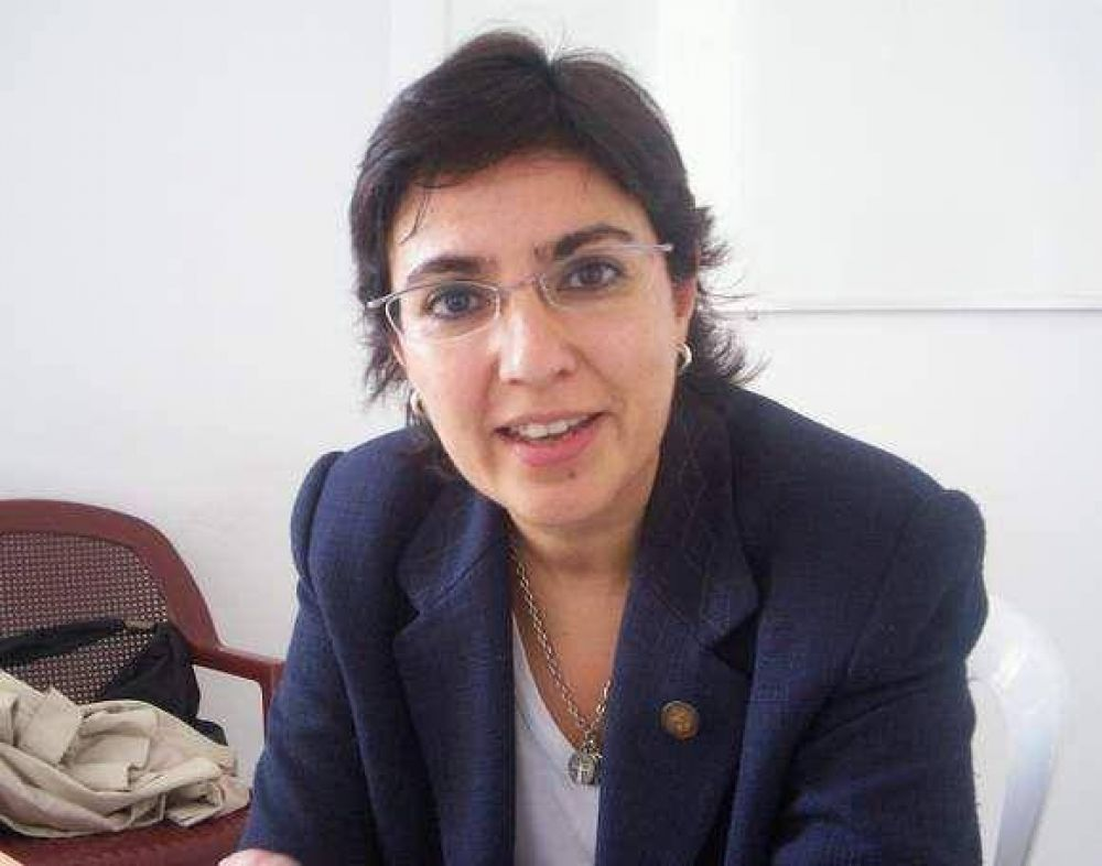 Isolda Calsina: