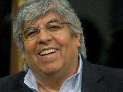 """Coimas en el Senado: Declara Moyano en el juicio por """"la Banelco"""""""