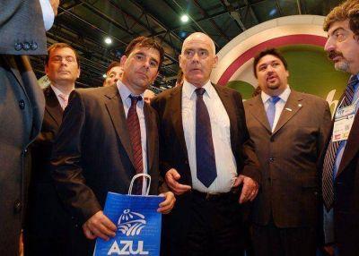 Azul presente en la Feria Internacional de Turismo