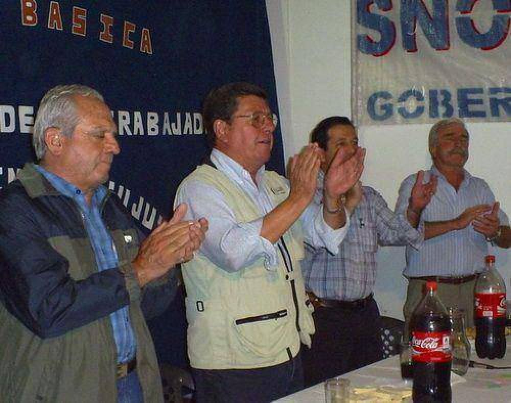 Elecciones 2009:Frente Primero Jujuy ratifica hoy continuidad.