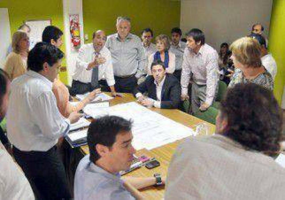 """Rivas: """"La responsabilidad de cómo se hizo la construcción es del arquitecto"""""""