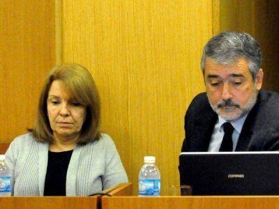 Día de alegatos en el juicio a Susana Freydoz