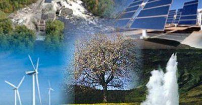 UNLaR realiza investigación en el Área de Energías Naturales Renovables
