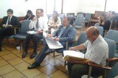 Críticas de concejales tras la reunión con equipo de Hacienda Municipal