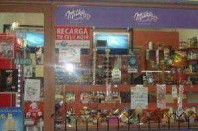 """Municipio busca trasformar a los kioscos en """"saludables"""""""