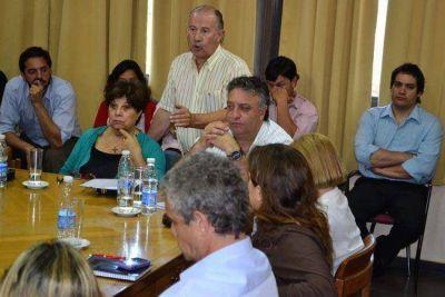 """Lovera: """"el ministro Rodr�guez deber�a haber renunciado anoche"""""""