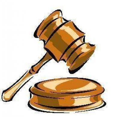 Armella rumbo al jury por causa del Riachuelo