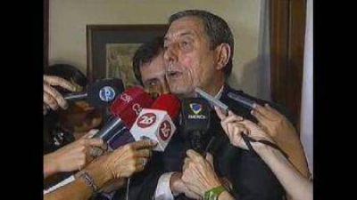 Robo Hipódromo La Plata: Funcionarios Provinciales En La Mira